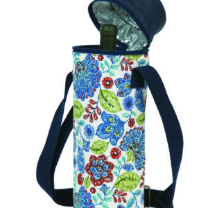 Essential Wine Tube Bottle Carrier